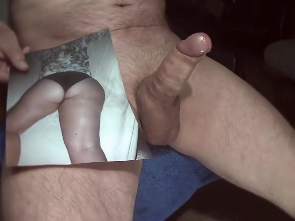 Tribute for fernandel - cumshot on a hot ass Hot lady sex video