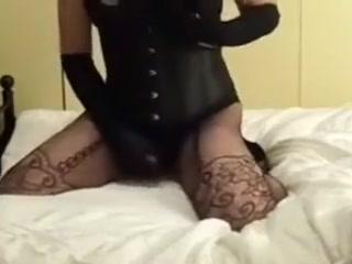 Gabrielle annie cruz anal squirt