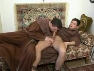 Bareback au monastere Courtney pentek amateur