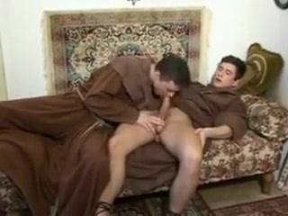 Bareback au monastere Hot Black Girl Gets