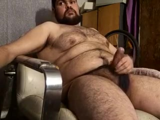 Chubby bear masturbating until ejaculation Chronic vulva pain