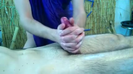 Sensual Gay Massage - Part Two - Masseur Benny Big butt indian aunty