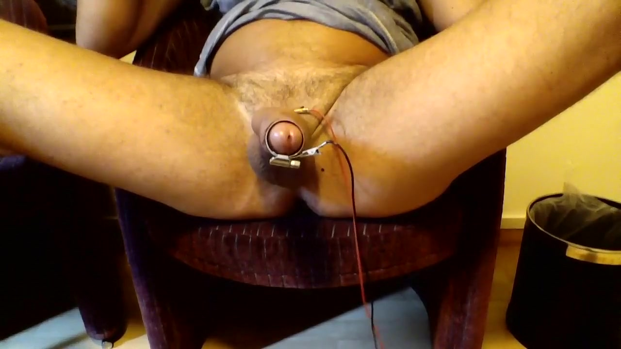 HFO with iSTIM How to give him the best sex of his life
