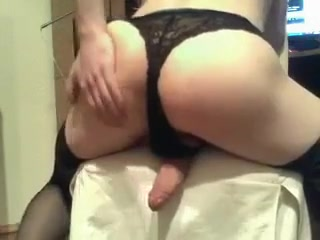 boy showing his new lingerie beata undine xxx 1