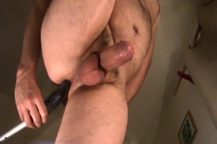 milking?milking my prostate 2 Azeri women