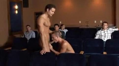Hard body jocks threesome sex Strep carrier symptoms in adults
