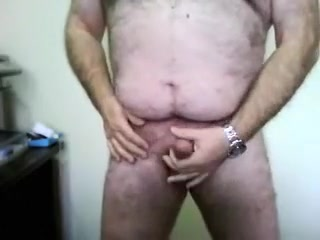 sexy hairy old guy Ladies boobs