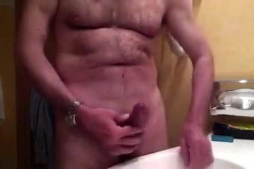 italian mature man`s cumshot asian mom audition porn