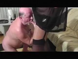 cum extrem scene 3 British nylon stockings porn