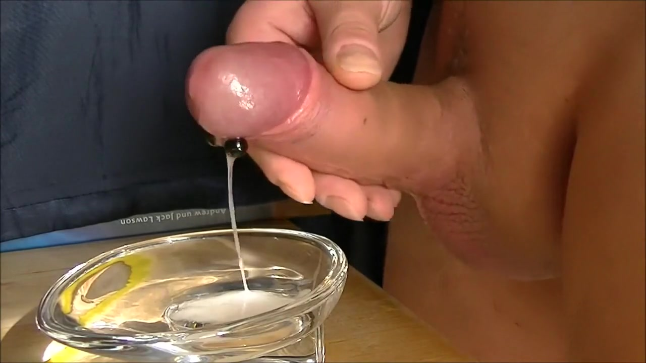 4 Freehand Cumshot with a lot of sperm by cummi0405 guy and girl nude party