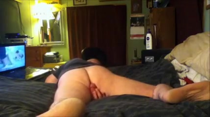 almost got my cock in my own ass Modelle obese nude porno