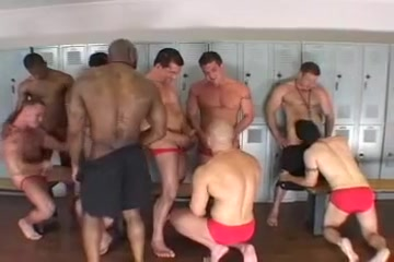 Bareback Orgy 2-A Swim Team Fantasy Nuns in nylons porn pics