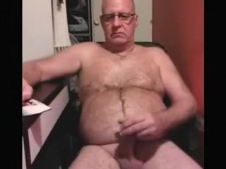 Hairy silver mandies on webcam compilaton Teacher pussy getting fucked