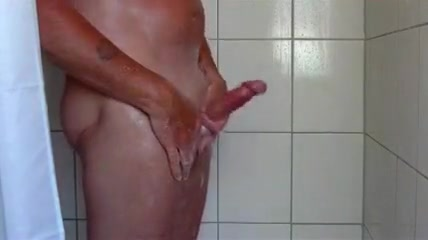 Stroking a soapy cock intensively Gun sound effects pack