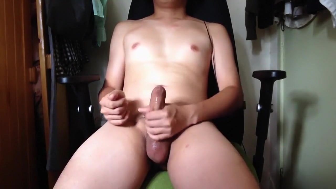 Asian Masturbate Face sitting mature