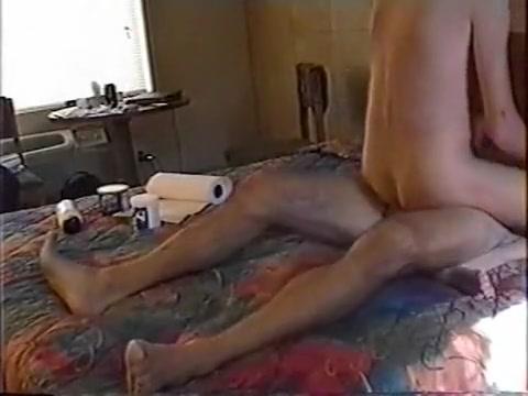 Allen & The Boy -Part 1- The Boyfrend Bonks Allen fat dirty amateur mothers see