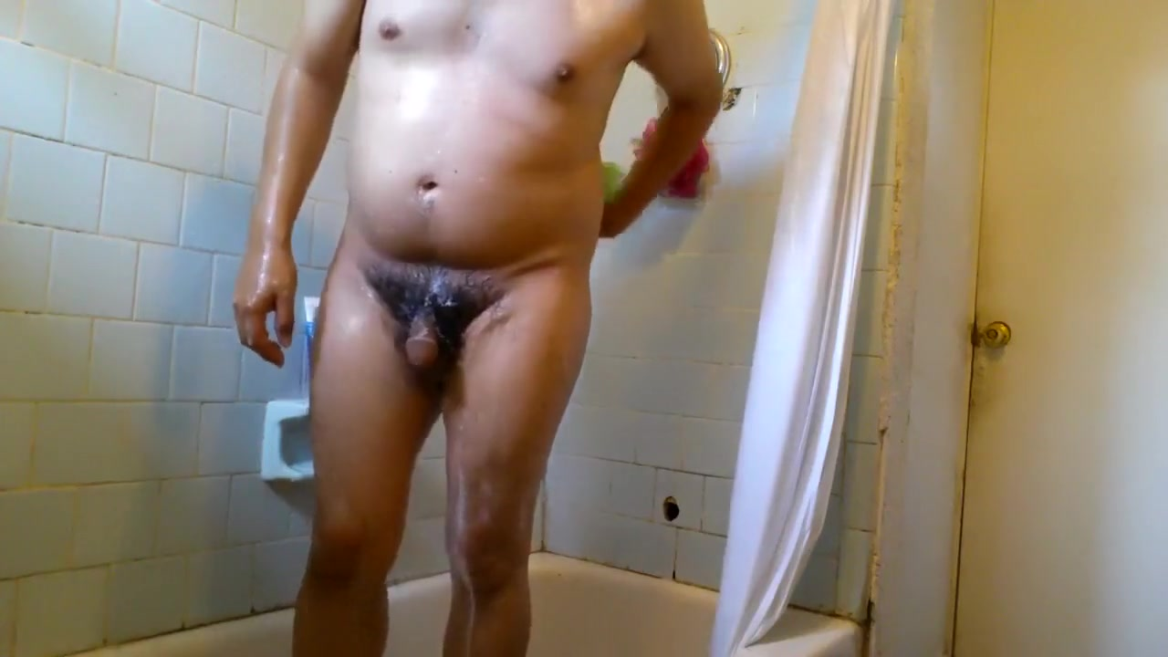 Taking a nice shower free fuck tp bdsm
