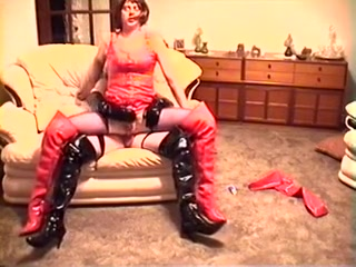 Aliboy Thighbootboy and Samanatha - Part 2 I like him so much it scares me
