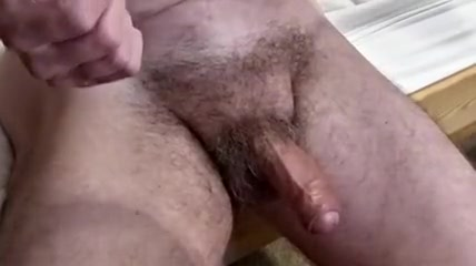 wanking my uncut cock Dream kelly naked