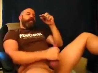 many Bear Enjoys A Cigar The Right Way devil part timer cosplay