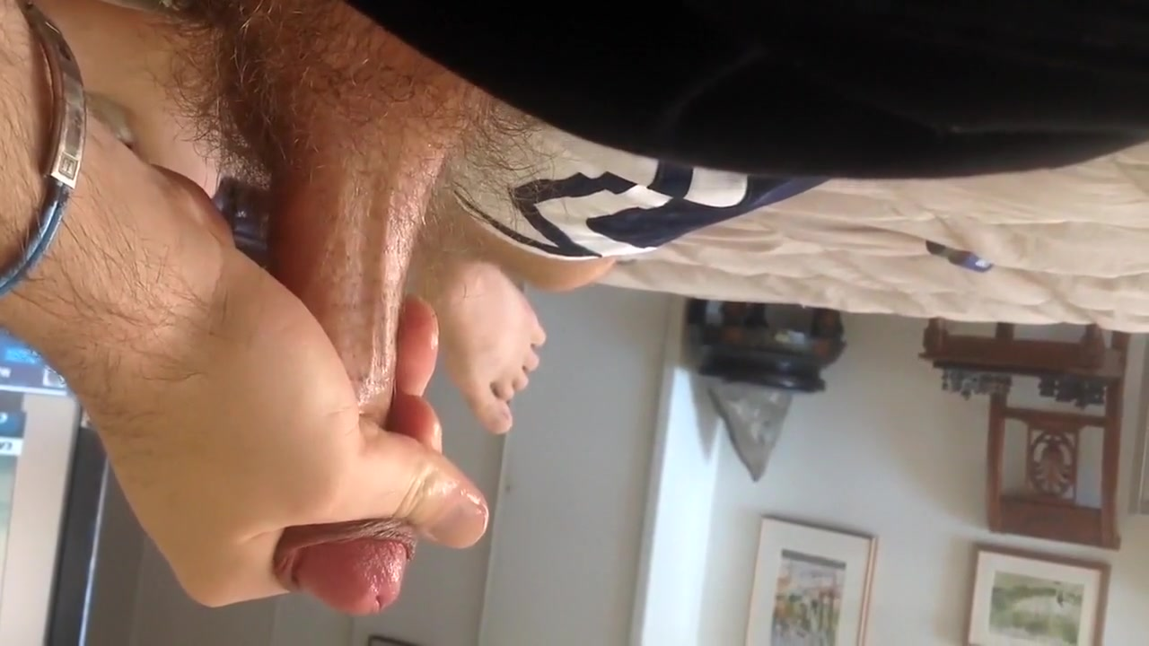 Watch me cum scene 3 Cat discharge from vagina