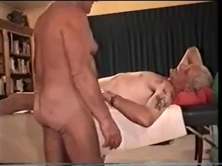 Horny old men Super hot girl with beanie big tits does porn
