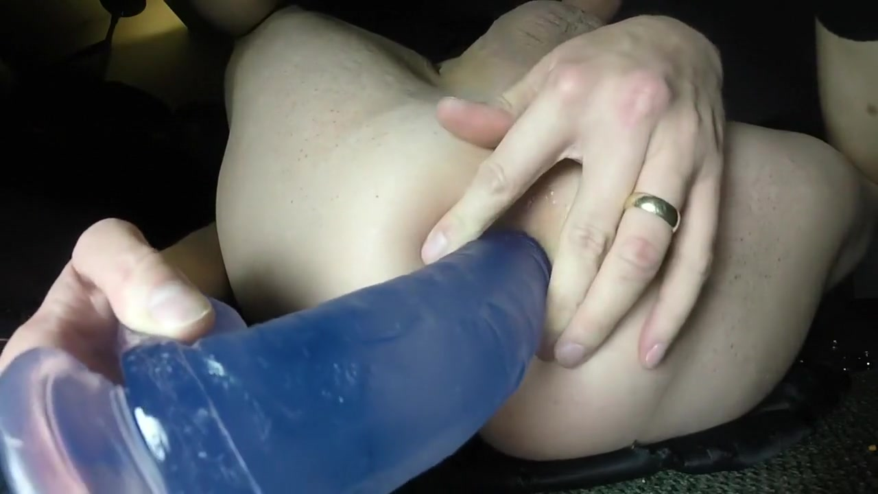 Big Blue black mom fucked hard
