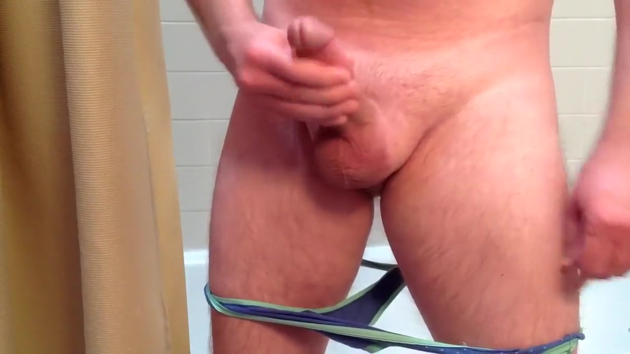 Wearing and cumming on my ex-girlfriends panties Danny D Hd Porno