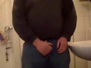Toilett Wanker My wifes vulva