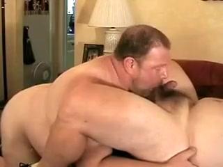 Bear Hunters In Heat scn3 Best Brunette Cunnilingus sex video