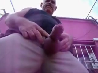Security Guard Dick Display Perfect pink pussy pictures