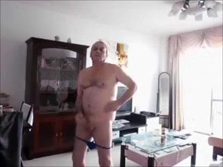 Wankathon in Sexy Undies gay adult male fuck twinks