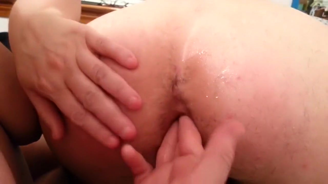 Anal training Sub David Huge tits tribbing gif