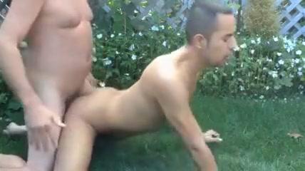 Big Dick mandy Breeds Latino in BackYard nicole savage free pics