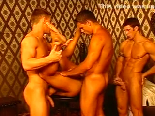Sexy lover boys nailing ass in palace Red light center sex