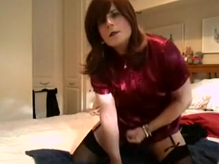 Maria Satins - Satin fun on a Sunday afternoon Cum inside riding pussy search