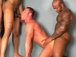 Hung black tops vs. white power bottoms maryfrann nude free ones