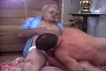 Threesomes old man over size penis extensions