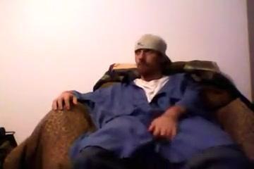RAPPERBOY LUSTFUL CUMM IN BAGGY PANTIES Lana Rhoades Sexmen