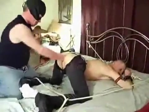 Bound, Torn, Toyed and Fisted! long interracial porn videos