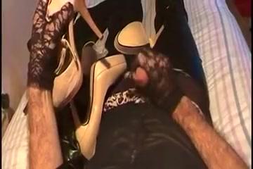 Cum on High Heels Mix 45 texas 3 yr old on extacy