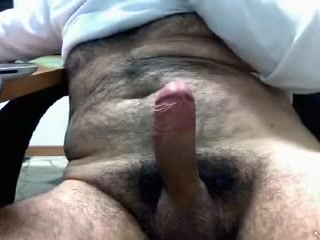 UNCUT HAIRY LATIN manDY JACKING OFF you porno sister anal