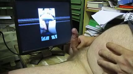 Janney fucks me again Sex Porn Old Man