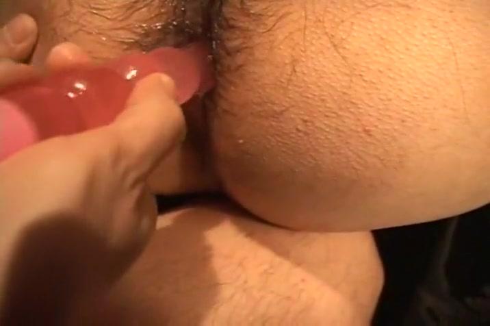Fabulous Asian homo guys in Crazy dildos/toys, bdsm JAV clip Dormida Cum