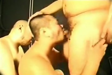 Horny Asian homo guys in Incredible JAV movie What do you say to a beautiful woman