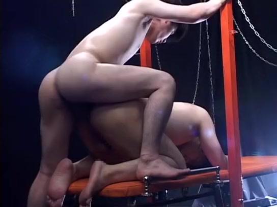 Horny Asian homo boys in Exotic JAV clip Teens have a pleasure deep insertions