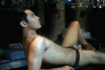 Incredible Asian homo guys in Fabulous JAV scene La brunette leche sa premiere milf