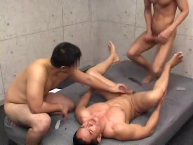 Crazy Asian homosexual dudes in Exotic blowjob, group sex JAV clip pomegranate and my penis