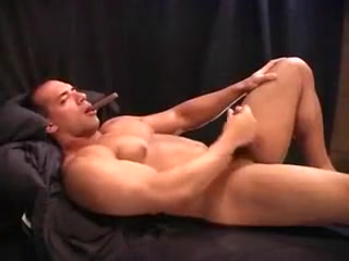 Bob Atlas Smoking Hunk Temple city adult school