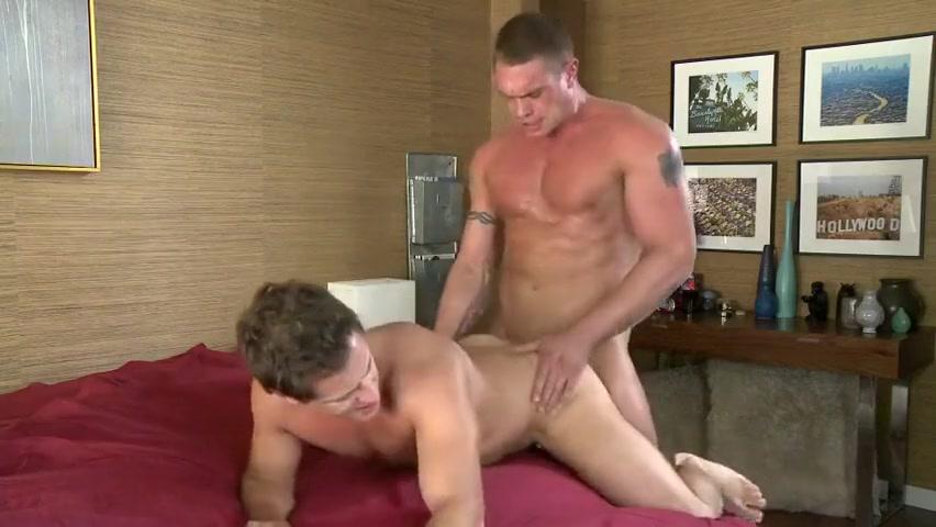 Bryce Tucker & Eric Pryor shoshana bush sex xxx